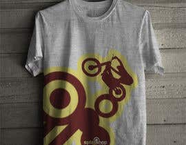 #52 cho Design a T-Shirt for Moto Trials bởi Ipin89