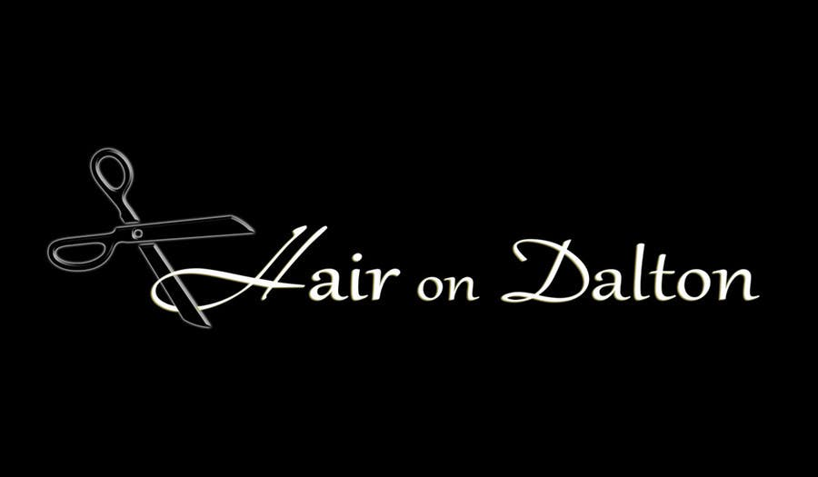 Participación en el concurso Nro.                                        249                                      para                                         Logo Design for HAIR ON DALTON
