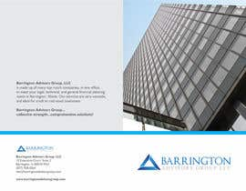 barinix tarafından Design a Brochure for our new company için no 5