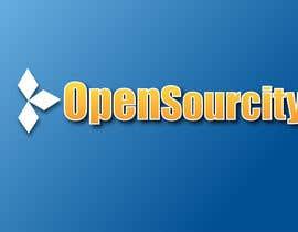 nº 27 pour Design a Logo for Open Sourcity par rizuleo