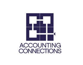 #77 para Design a Logo for a recruitment firm: Accounting Connections por carlosbatt