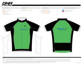 #21 for Full Cycling Kit/Jersey Design af grapaa