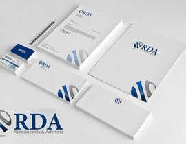 taganherbord tarafından Design a Logo for an Accounting and Business Advisory Firm için no 407