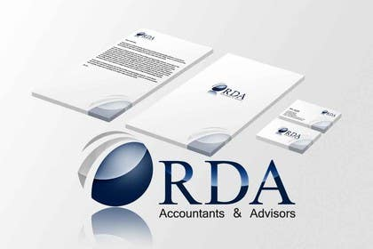 #590 untuk Design a Logo for an Accounting and Business Advisory Firm oleh kk58