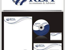 nº 474 pour Design a Logo for an Accounting and Business Advisory Firm par indraDhe