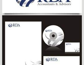 indraDhe tarafından Design a Logo for an Accounting and Business Advisory Firm için no 517