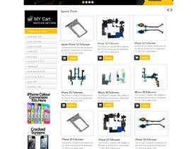 #14 for Unique affiliate website af MagicalDesigner