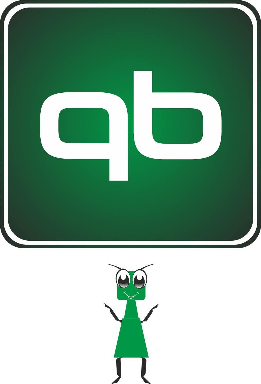 """Kilpailutyö #82 kilpailussa Design a Logo for """"Goal Bug"""""""