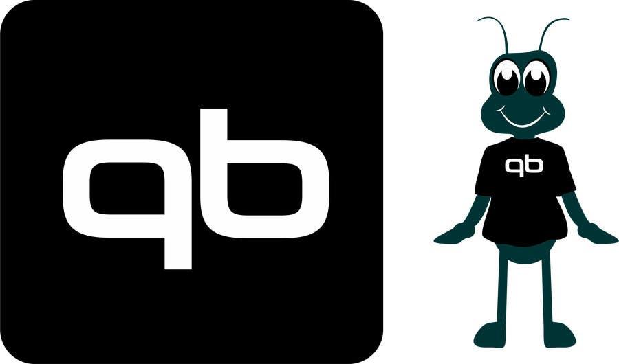 """Kilpailutyö #108 kilpailussa Design a Logo for """"Goal Bug"""""""