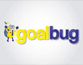 "#20 para Design a Logo for ""Goal Bug"" por dannnnny85"