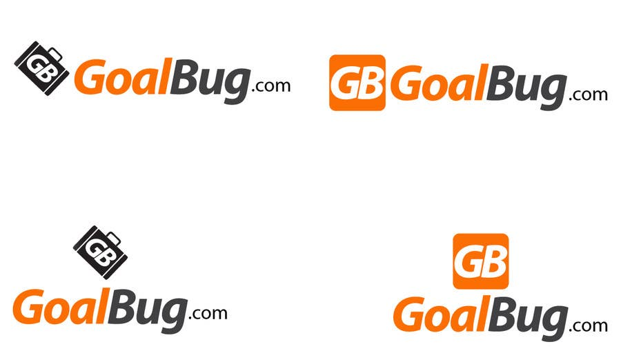 "#86 for Design a Logo for ""Goal Bug"" by arteastik"
