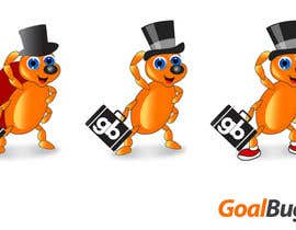 "#97 para Design a Logo for ""Goal Bug"" por arteastik"