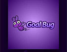 "#23 for Design a Logo for ""Goal Bug"" af marscortejo"