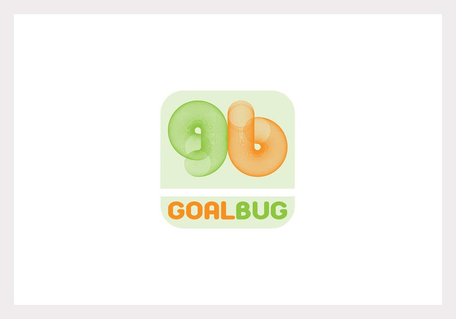 """Penyertaan Peraduan #105 untuk Design a Logo for """"Goal Bug"""""""