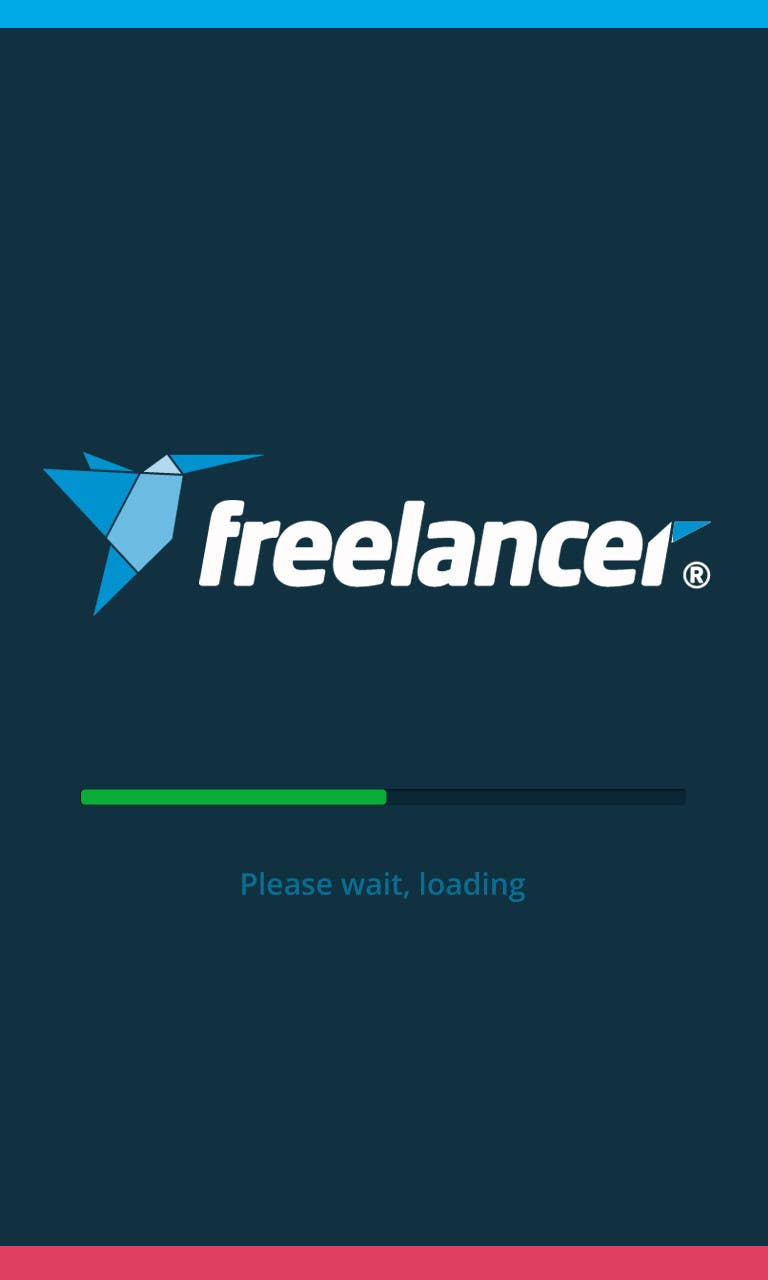 #27 for Freelancer.com is looking for a talented android app designer! by cihangir