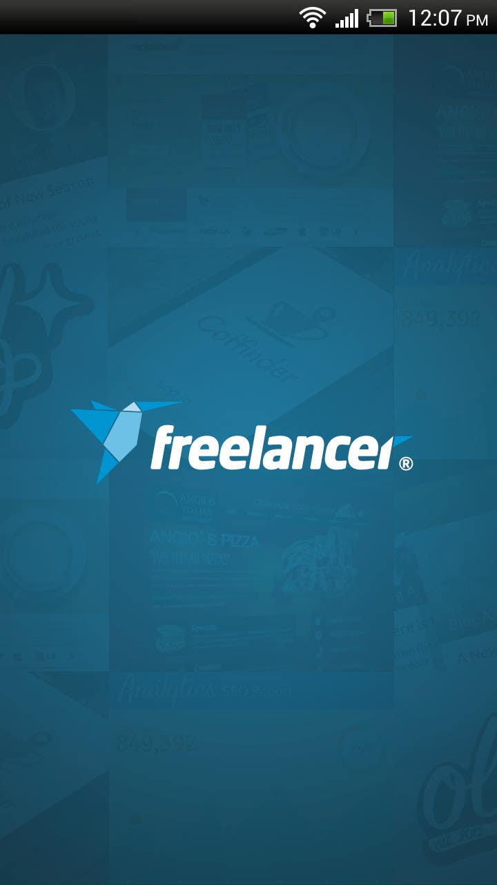 #51 for Freelancer.com is looking for a talented android app designer! by duydk