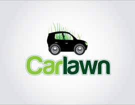 #70 for Carlawn Logo af dannnnny85