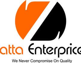 #34 para Design a Logo for ZATTA ENTERPRISES por andyzackhery