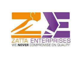 #29 para Design a Logo for ZATTA ENTERPRISES por SymonWoan4
