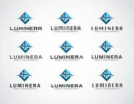#343 for Design a Logo for Luminera Asset Management af MaxDesigner