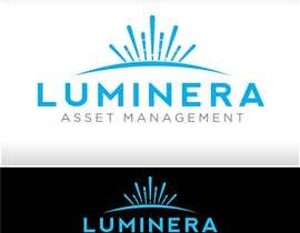 nº 9 pour Design a Logo for Luminera Asset Management par mrbeanssl