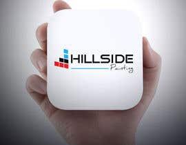 monirbmda tarafından Design a Logo for Hillside Painting için no 47