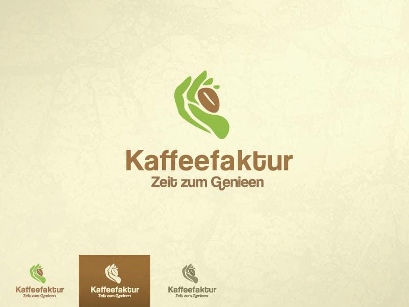 Penyertaan Peraduan #26 untuk Logo Design for student startup coffee roastery // YEHAA!