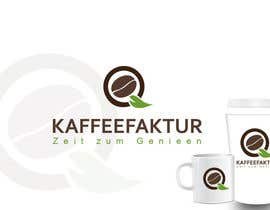 #23 for Logo Design for student startup coffee roastery // YEHAA! af saiyoni