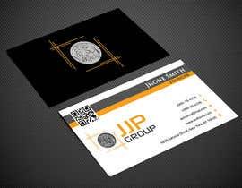 Nro 3 kilpailuun Design some Business Cards käyttäjältä Warna86
