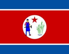Nro 11 kilpailuun Need Flag Design Vectorized käyttäjältä vladamm