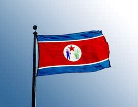Nro 21 kilpailuun Need Flag Design Vectorized käyttäjältä luutrongtin89