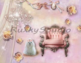 #3 for Illustrate background by RuxkyStudio
