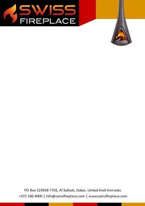 Inscrição nº 11 do Concurso para Letterhead Design (Only a regular A4 Page) for my company