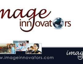 nº 27 pour Business Card Design for Image Innovators par mohyehia