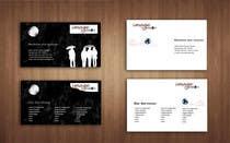 Bài tham dự #14 về Graphic Design cho cuộc thi Business Card Design for Image Innovators