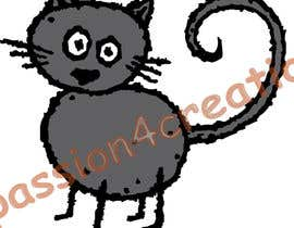 #26 for Design two additional graphics (cat & dog) af passion4creation