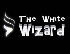 #232 for Logo Design for (The Amazing Acha Cha) and (The White Wizard) af xzenashok