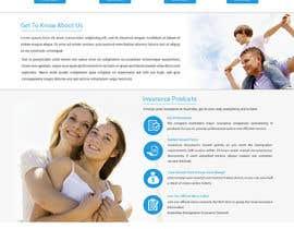 Nro 30 kilpailuun Re-design a Website for www.ovhcaustralia.com käyttäjältä ravinderss2014