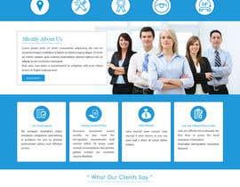 Nro 31 kilpailuun Re-design a Website for www.ovhcaustralia.com käyttäjältä ravinderss2014