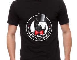 GordonBeech tarafından Black Hat Bullys için no 11