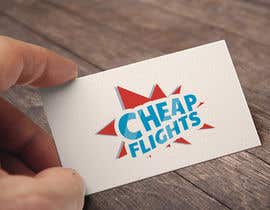 DonArtua tarafından Re-design a logo for a Cheap Flights price comparison website için no 15