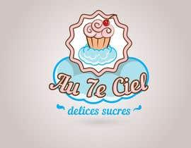 Alinawannawork tarafından Cake Shop Logo Design için no 17