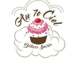 virtual2 tarafından Cake Shop Logo Design için no 48