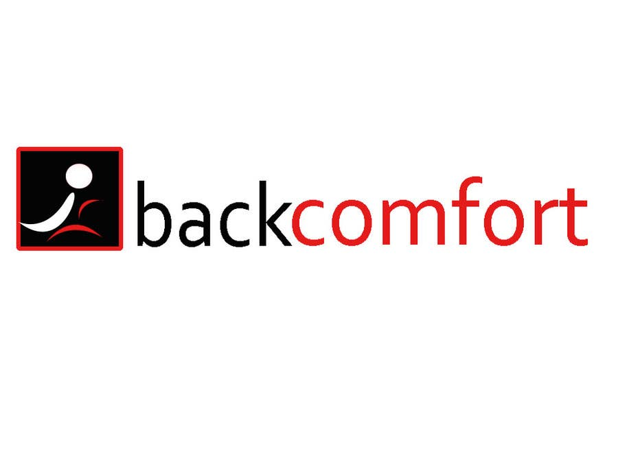 Konkurrenceindlæg #18 for Design a Logo for backcomfort