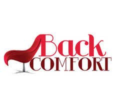 #7 para Design a Logo for backcomfort por darkskunk