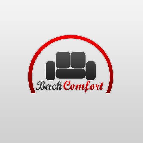 Konkurrenceindlæg #15 for Design a Logo for backcomfort