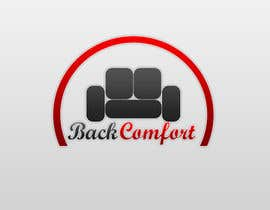 #15 para Design a Logo for backcomfort por darkskunk