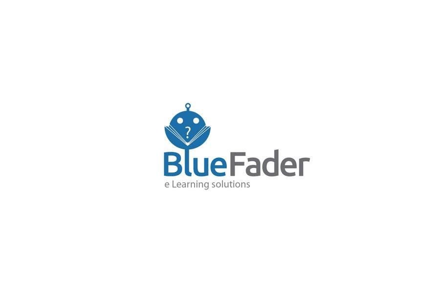 Конкурсная заявка №80 для Logo Design for Blue Fader