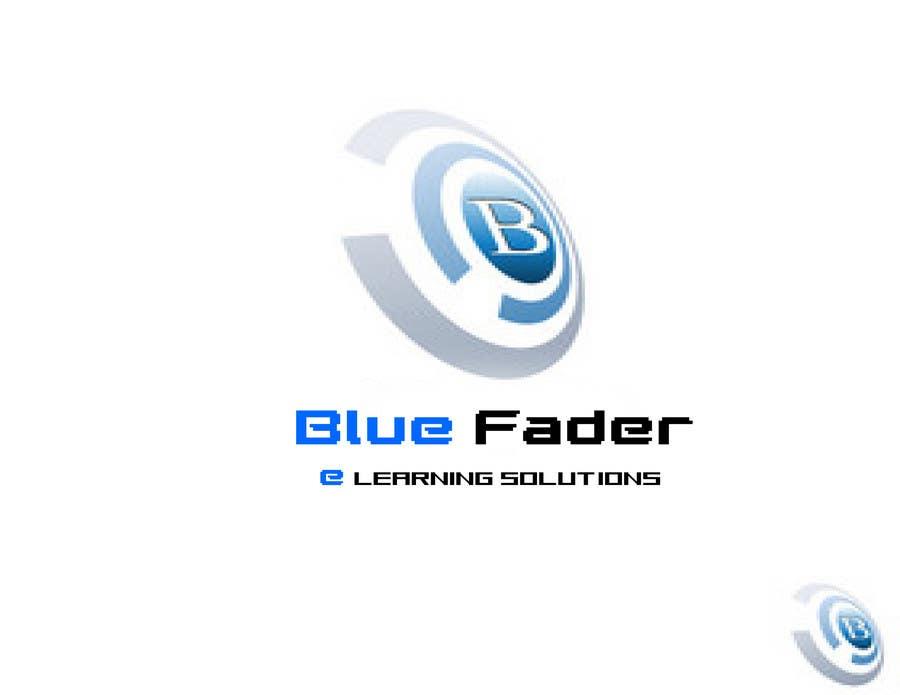 Inscrição nº 65 do Concurso para Logo Design for Blue Fader