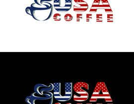 #443 untuk Design a Logo for a coffee website oleh vinu91